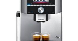 Siemens EQ.9 connect s900 Kaffeevollautomat
