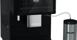 miele cm 6350 black edition